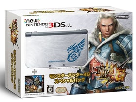Nintendo NEW 3DS inkl. Pokémon Alpha Saphir & Cover Plate Nintendo 78542830000015 Bild Nr. 1