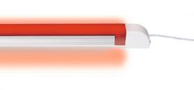 LED Lampe rot 100 mm Lichtleiste Steffen 615100700000 Bild Nr. 1