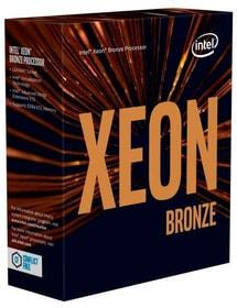 Xeon Bronze 3106 1.7 GHz Processore Intel 785300145557 N. figura 1