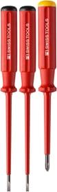 Electro Tools VDE PB 5550 Fente + Philips Tournevis VDE PB Swiss Tools 602793300000 Photo no. 1