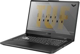 TUF Gaming A17 FA706IU-H7101T Ordinateur portable Asus 785300153808 Photo no. 1