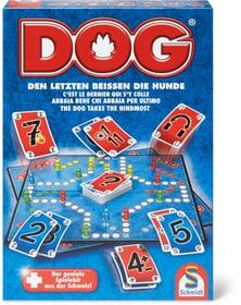 Dog Compact Giochi di società 746917100000 N. figura 1