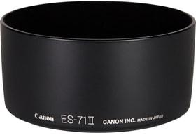 ES-71 II Sonnenblende Canon 785300123906 Bild Nr. 1