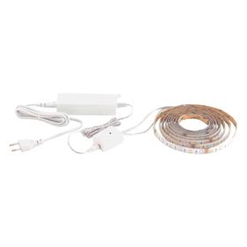 CONNECT Stripe-C RGBW 5m Eglo 420651200000 N. figura 1