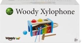 Woody Xylophone et Marteau 747353100000 Photo no. 1