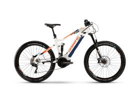 "SDURO FullSeven LT 5.0 27.5""+ E-Mountainbike Haibike 464826900410 Farbe weiss Rahmengrösse M Bild Nr. 1"