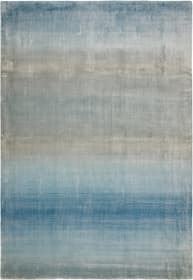 ORELL Tapis 412003720141 Couleur bleu clair Dimensions L: 200.0 cm x P: 300.0 cm Photo no. 1