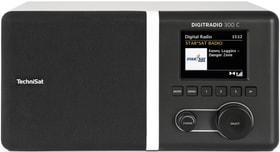DigitRadio 300C - Blanco Radio DAB+ Technisat 785300139512 Photo no. 1