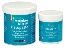 Decopaste 200ml Glorex Hobby Time 665255300000 Bild Nr. 1
