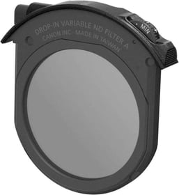 V-ND Filter (Drop-In) Filtre Canon 785300146464 Photo no. 1