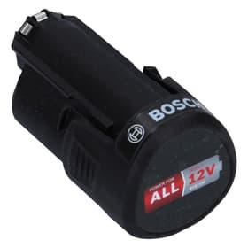 Akku 12V 2.0Ah Li-Ion 1607A3507N Bosch 9000037984 Bild Nr. 1