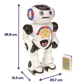 Powerman Robot IT 747653190200 N. figura 1
