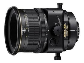 Nikkor Micro 85mm/2.8D PC-E Objectif