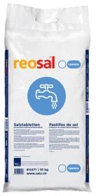 Reosal pastilles 10 kg Sel régénérant 621019600000 Photo no. 1