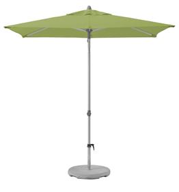 PUSH UP 200 x 250 cm Parasol Suncomfort by Glatz 753040700065 Couleur du cordage Kiwi Photo no. 1