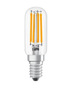 STAR SPECIAL T26 40 Lampe cappe aspiranti E14 4W Osram 421073600000 N. figura 1