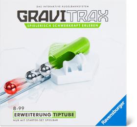 GraviTrax Tiptube Kugelbahn Ravensburger 748980100000 Bild Nr. 1