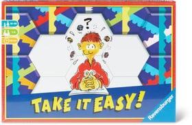 RVB Take it easy