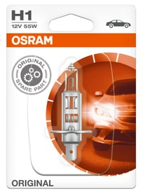 Original H1 Lampadina Osram 620433500000 N. figura 1