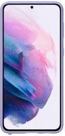 Smart LED Cover Violet Hülle Samsung 785300157267 Bild Nr. 1