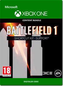 Xbox One - Battlefield 1: Shortcut Kit: Support Bundle Download (ESD) 785300138672 N. figura 1