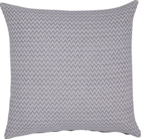 ANTONI Coussin décoratif 450738540893 Dimensions L: 45.0 cm x H: 45.0 cm Couleur Gris Photo no. 1