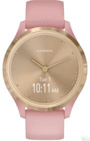 Vivomove 3S Rosa/Weissgold Smartwatch Garmin 785300149709 Bild Nr. 1
