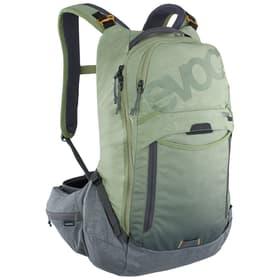 Trail Pro 16L Backpack Sac à dos de vélo Evoc 466220501369 Taille S/M Couleur tilleul Photo no. 1