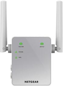 EX3700-100PES AC750 universal WLAN-Repeater Netgear 797969300000 Photo no. 1