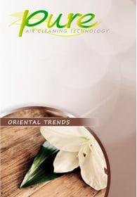 Oriental Trends Cartuccia di profumo Trisa Electronics 785300143588 N. figura 1