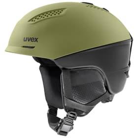 Uvex Ultra pro WE Wintersport Helm Uvex 494842951067 Grösse 51-55 Farbe olive Bild-Nr. 1