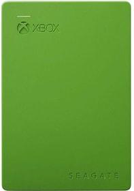 Game Drive per Xbox 2 TB Hard disk Esterno HDD Seagate 785300145517 N. figura 1