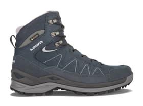 Toro Evo GTX Mid Chaussures de randonnée pour femme Lowa 473330542040 Taille 42 Couleur bleu Photo no. 1