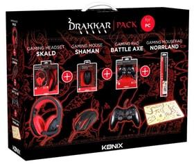 Accessories Pack pour PC KÖNIX 785300144601 Photo no. 1