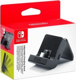 Switch Ladeaufsteller Ladestation Nintendo 785300142160 Bild Nr. 1