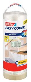 Easy Cover® PREMIUM Film - XL, rouleau de recharge 17m:2600mm Rubans de masquage Tesa 676768800000 Photo no. 1