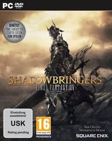PC - Final Fantasy XIV: Shadowbringers D Box 785300145007 N. figura 1