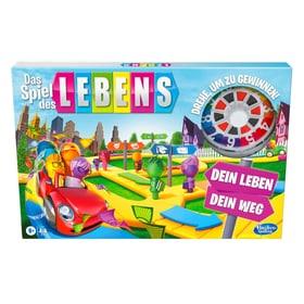 Spiel des Lebens (DE) Giochi di società Hasbro Gaming 748678790000 Lingua DE N. figura 1
