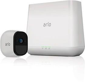PRO Sistema di sicurezza con 1 telecamera HD Telecamera di sicurezza Arlo 785300126584 N. figura 1