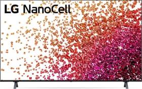 "50NANO759 50"" 4K webOS 6.0 Nanocell TV LG 770376700000 Photo no. 1"