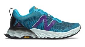 Fresh Foam Hierro v6 Damen-Runningschuh New Balance 465366837544 Grösse 37.5 Farbe türkis Bild-Nr. 1