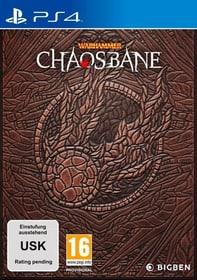 PS4 - Warhammer Chaosbane - Magnus Edition D/F Box 785300142240 Bild Nr. 1