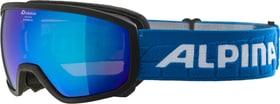 Scarabeo JR Qlite Schneesportbrille Alpina 494970900000 Bild-Nr. 1