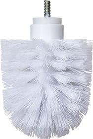 HUGO brosse à WC 442089000110 Couleur Blanc Dimensions H: 10.0 cm Photo no. 1