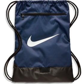 Brasilia Gym Sack Gymbag Nike 499588999922 Farbe dunkelblau Grösse one size Bild-Nr. 1