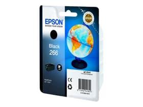 C13T26614010 266 nero Cartuccia d'inchiostro Epson 795849100000 N. figura 1