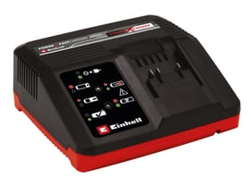Power X-Fastcharger 4 Caricabatteria Einhell 616723000000 N. figura 1
