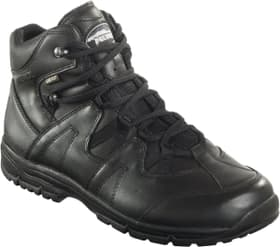 Police Trek GTX Arbeitsschuhe Meindl 465509342020 Farbe schwarz Grösse 42 Bild-Nr. 1