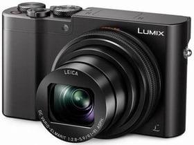 Lumix TZ101 Kompaktkamera schwarz