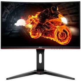 "C24G1 24"" Moniteur AOC 785300151435 Photo no. 1"